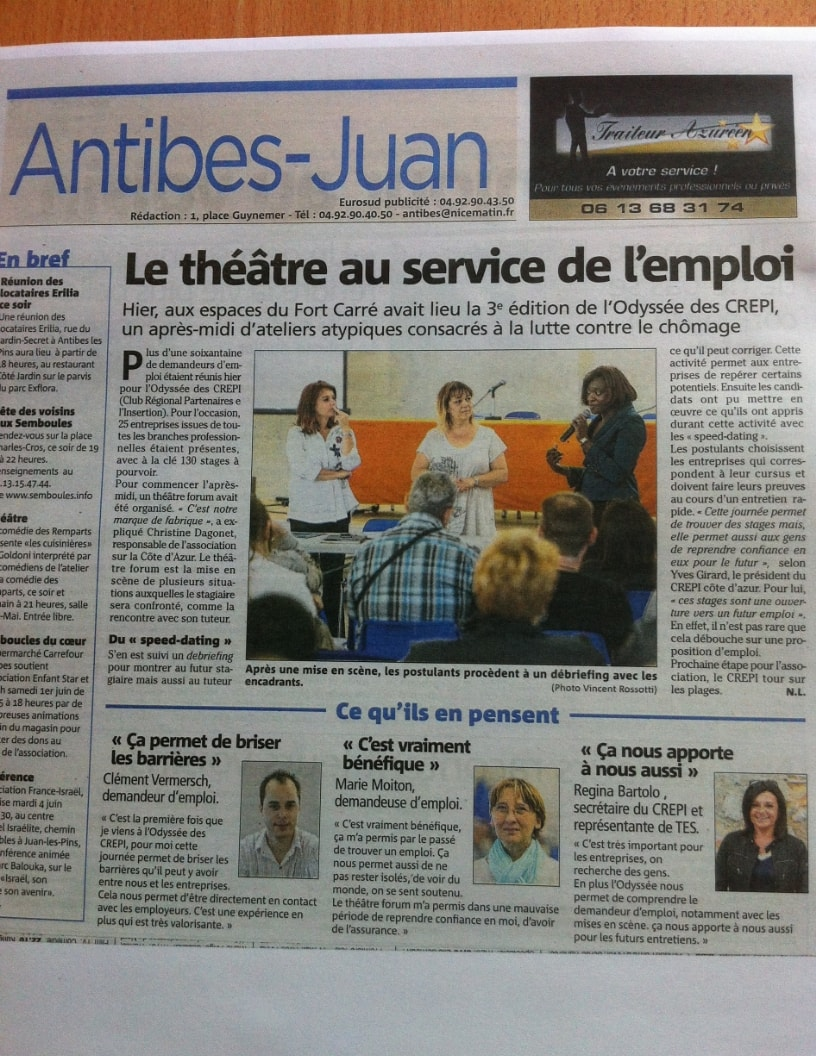 article antibes-matin-violette-et-garance
